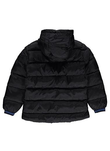 Hummel Çocuk Mont Georin 940068-2001 Siyah